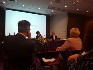 ECLM Executive Board