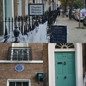 Charles Dickens Museum, Doughty Street