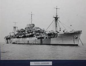 HMS Glenearn