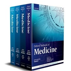 Oxford Textbook of Medicine 6th
